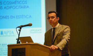 Conferencia sobre Cosméticos Lipolíticos: Nuevas formulaciones