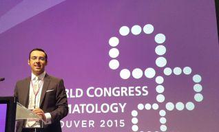 Congreso WCD 2015