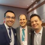 Nivaldo Parizotto y Richard Liebano