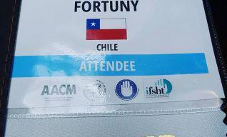 Congreso Mundial IFSHT