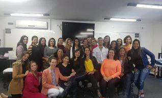 Fisioterapeutas de Brasil