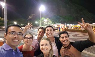 Noche en Río de Janeiro